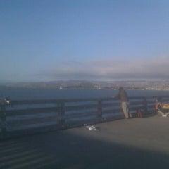Photo taken at Berkeley Marina by Christian G. on 2/12/2012