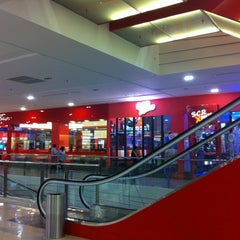 Photo taken at Kuching Sentral by Apple S. on 2/27/2012