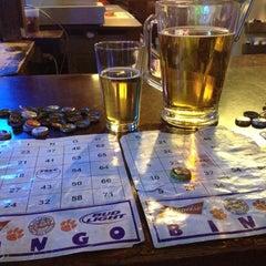Photo taken at Tiger Town Tavern by Roddey J. on 3/7/2012