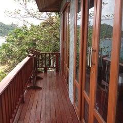 Photo taken at Dusit Buncha Resort by Book C. on 8/3/2012
