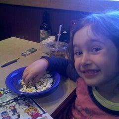 Photo taken at Ninety Nine Restaurant by Alicia V. on 3/11/2012