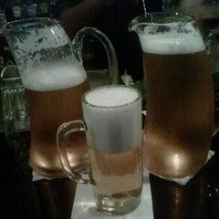 Photo taken at Brew Bistro by Mulandi M. on 7/11/2012