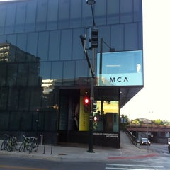 Photo taken at Museum Of Contemporary Art Denver by Elizabeth P. on 5/5/2012