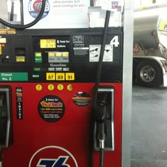 Photo taken at 76 Gas Station by Alexander A. on 6/15/2012
