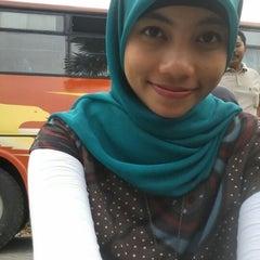 Photo taken at Binjai SUPERMALL by Rizki D. on 5/17/2012