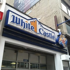 Photo taken at White Castle by Bill B. on 7/27/2012
