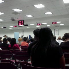Photo taken at Department of Driver Services by Jada G. on 3/30/2012