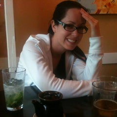 Photo taken at Barracuda Japanese Cuisine by Matthew B. on 6/3/2012