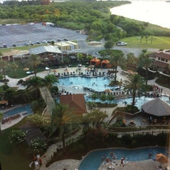 Photo taken at L'Auberge Casino Resort Lake Charles by Jay J. on 6/10/2012