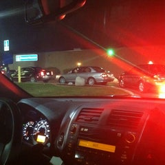 Photo taken at Taco Bell by Eric S. on 4/1/2012