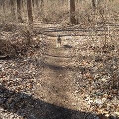 Photo taken at Seneca Creek State Park by Tаня Z. on 2/18/2012