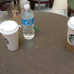 Photo taken at Starbucks by Nenad P. on 6/14/2012