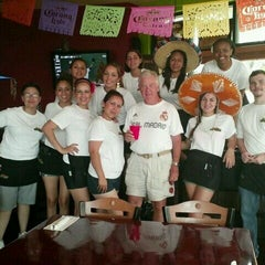 Photo taken at Loco Lime by Kristen D. on 5/5/2012