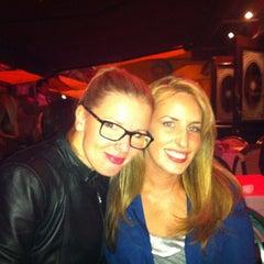 Photo taken at Cafe Bastille by Heather C. on 4/29/2012