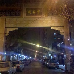 Photo taken at Barrio Chino by Yustik G. on 8/16/2012
