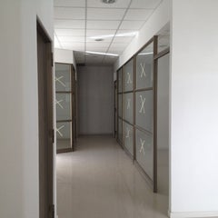 Photo taken at Capacitacion RRHH Cospital Clinico Universidad De Chile by David V. on 2/6/2012