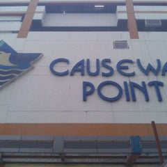 Photo taken at Causeway Point by sufiyan s. on 2/25/2012