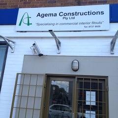 Photo taken at Agema by Nigel M. on 9/7/2012