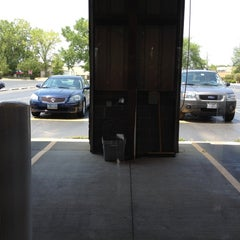 Photo taken at Illinois Air Team - Emissions Testing Station by Pradeep K. on 7/7/2012