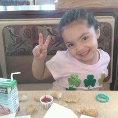 Photo taken at McDonald's by MONI L. on 3/13/2012
