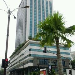 Photo taken at PARKROYAL Kuala Lumpur by Mohamad Fahimi S. on 8/4/2012