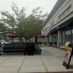 Photo taken at Main Street at Exton by Mickey O. on 8/8/2012