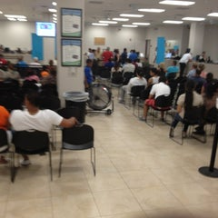 Photo taken at DMV (Mall of the Americas) by Attorney Yoel Molina C. on 7/6/2012