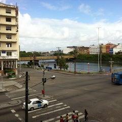 Photo taken at Correios by Eduardo O. on 6/22/2012