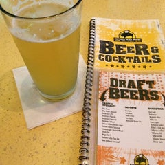 Photo taken at Buffalo Wild Wings by Ethan L. on 3/30/2012