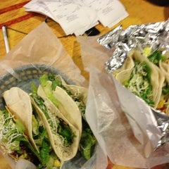 Photo taken at Cilantro Mexican Grill by Reggie R. on 7/9/2012