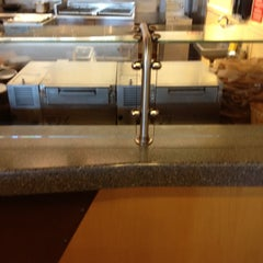 Photo taken at Qdoba Mexican Grill by Gabriel G. on 7/16/2012