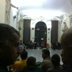 Photo taken at Palazzo Bonaguro by Sandro P. on 8/31/2012