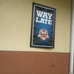Photo taken at Burger King® by T. M. on 2/24/2012