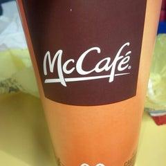 Photo taken at McDonald's by John B. on 7/26/2012