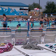Photo taken at Roaring Springs Water Park by Heather G. on 8/13/2012