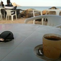 Photo taken at Café Mediteranée by Samiremork on 4/22/2012