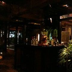 Photo taken at Tao by Yoshi G. on 7/12/2012