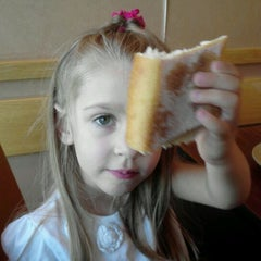 Photo taken at Panera Bread by Frank A. on 5/15/2012