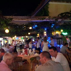 Photo taken at Planet Yucca by Umit M. on 7/15/2012