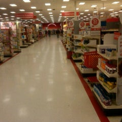 Photo taken at Target by Derrick T. on 2/19/2012