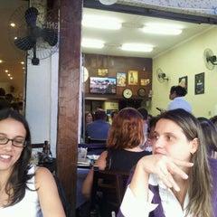 Photo taken at Quintas do Cardoso Bar by Margrethe W. on 4/20/2012