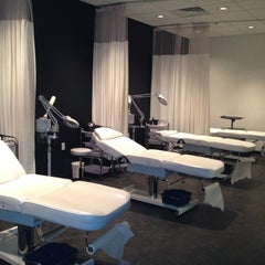 Photo taken at The Salon Professional Academy of Kenosha by Lauren R. on 3/30/2012