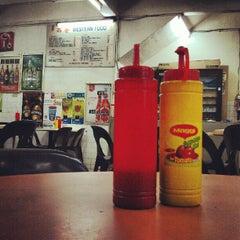Photo taken at Restoran Hup Soon by Jason O. on 7/22/2012