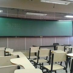 Photo taken at Universidade Paulista (UNIP) by Bruna Y. on 8/23/2012
