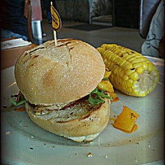 Photo taken at Nando's by Opit on 6/24/2012