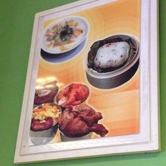 Photo taken at Mandarin Tea Garden by Nik K. on 7/24/2012