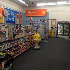 Photo taken at CVS/pharmacy by David C. on 8/10/2012
