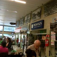 Photo taken at D'Ville Supermercados by RAVIEL G. on 7/17/2012