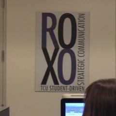 Photo taken at Roxo Strategic Communication Agency by Cody C. on 8/22/2012