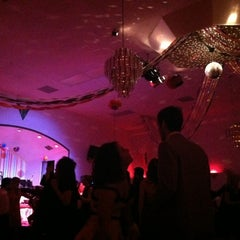 Photo taken at Verdi Club by Sara A. on 3/25/2012